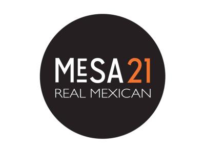 Mesa 21 Mexican Restaurant
