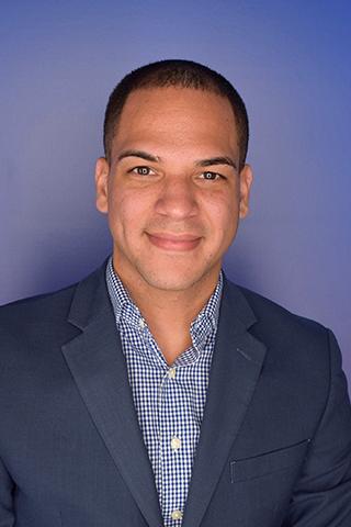 Ralphy Perez