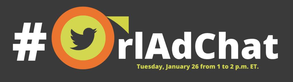 Orlando Ad Chat graphic