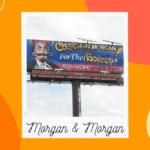 Morgan & Morgan Investigation Header