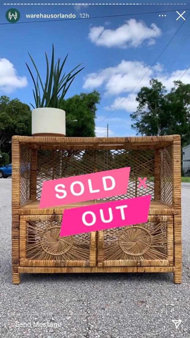 Orlando small business: Warehaus